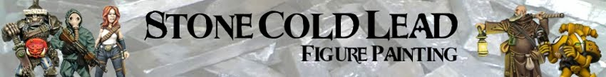 Stone Cold Lead