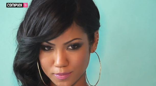 Jhene Aiko with Complex Magazine | SPATE TV- Hip Hop ...