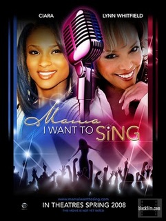 Mama I want to sing (2011) online y gratis