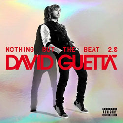 guetta David Guetta – Nothing but the Beat 2.0