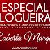 Especial Blogueiras - 2 Anos do Blog Thaii Nathios - Roberta Marques