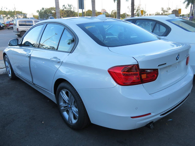 BMW 320i Flex 2015 Sport GP