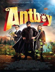 Antboy (2013) [Vose]