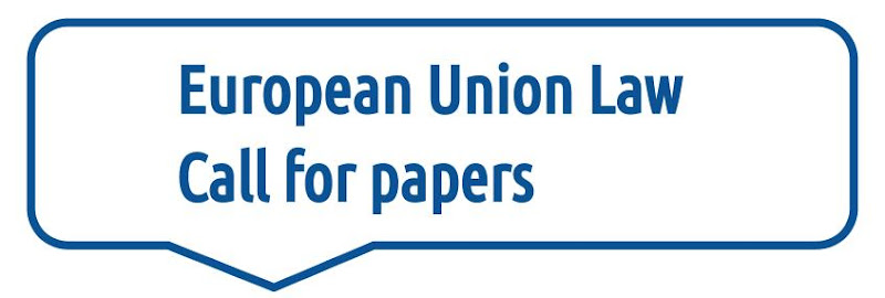 European Union Law - Call for Papers