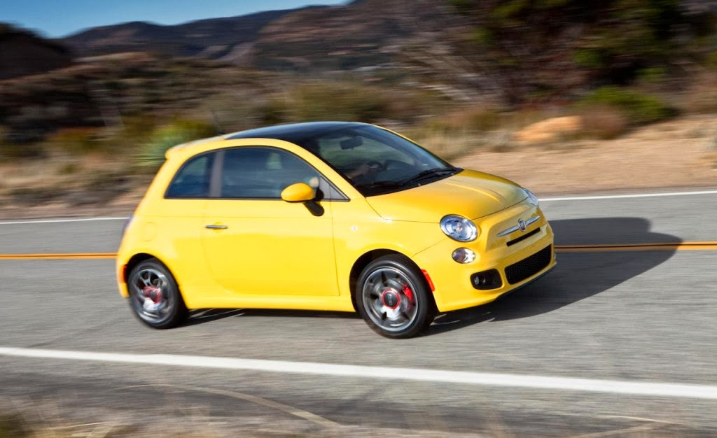 2014 fiat 500t sport pictures. Black Bedroom Furniture Sets. Home Design Ideas