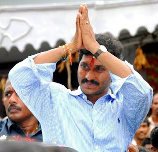 YS JAGAN PHOTOS