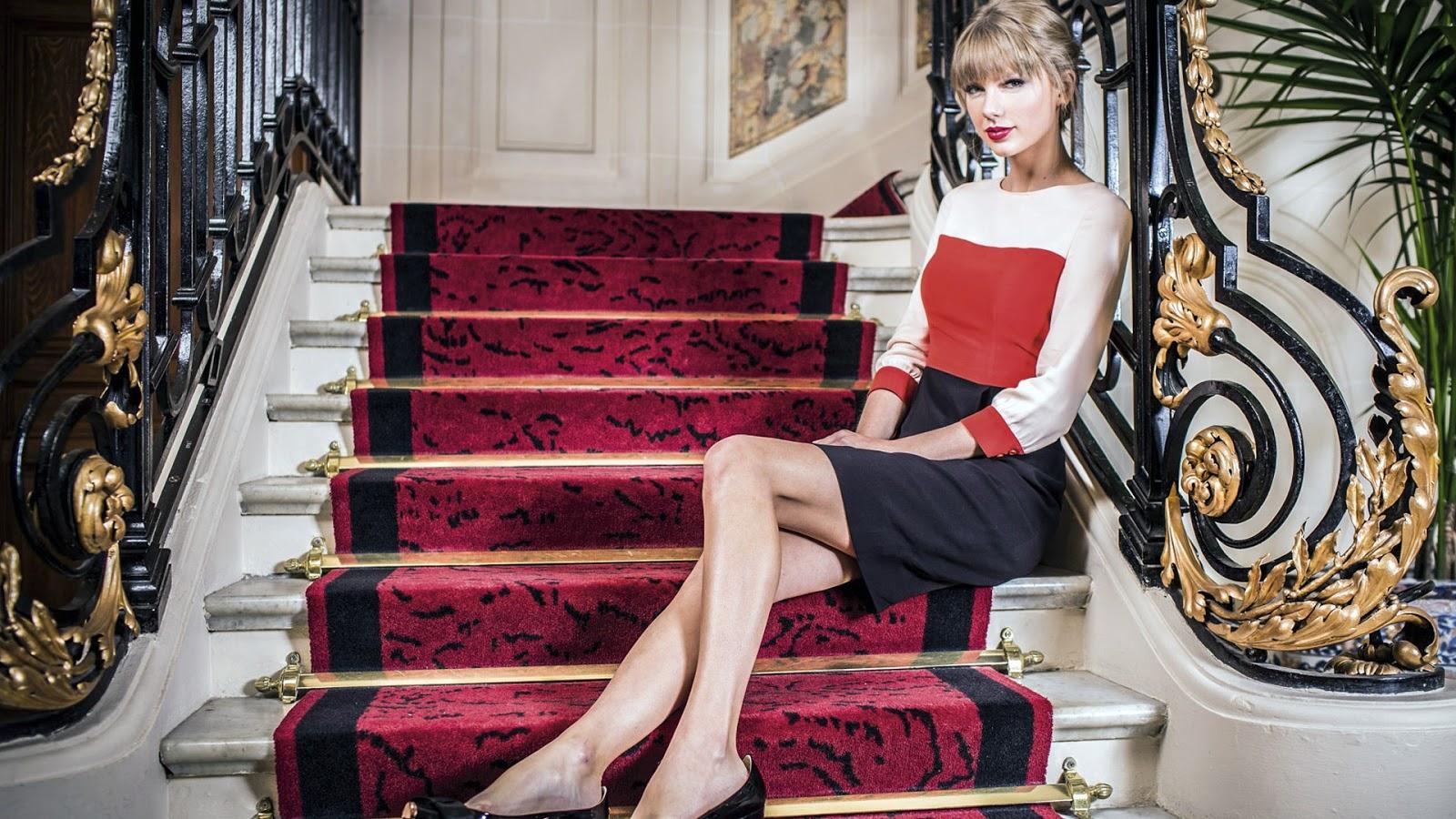Taylor Swift Wallpaper HD 1080p Terrace