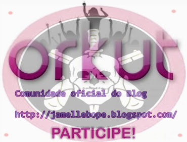 COMUNIDADE DO BLOG- PARTICIPE