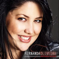 Download CD Fernanda Oliveira   Protegido de Deus
