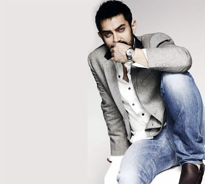 Aamir Khan Wallpapers 2013