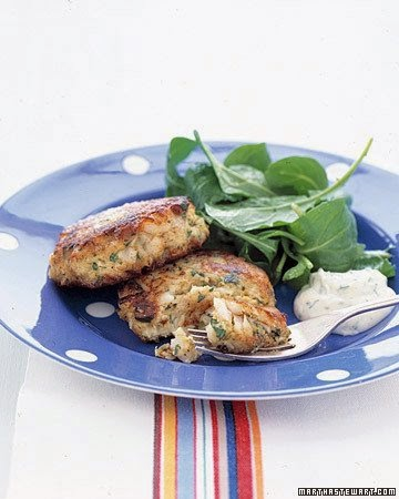 http://www.marthastewart.com/340986/lemon-parsley-fish-cakes