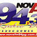 Ouvir a Rádio Nova 94 FM 94,3 de Pedro Gomes - Rádio Online