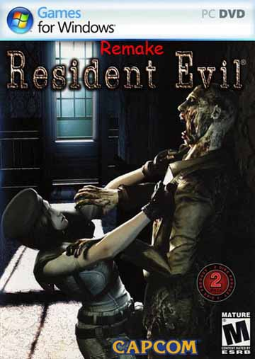 resident evil 1 remake pc download