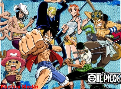 One Piece Episode Terbaru