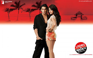 Ladies Vs Ricky Bahl - Ranbir Kapoor Anuskha Sharma - Movie Stills Posters First Look