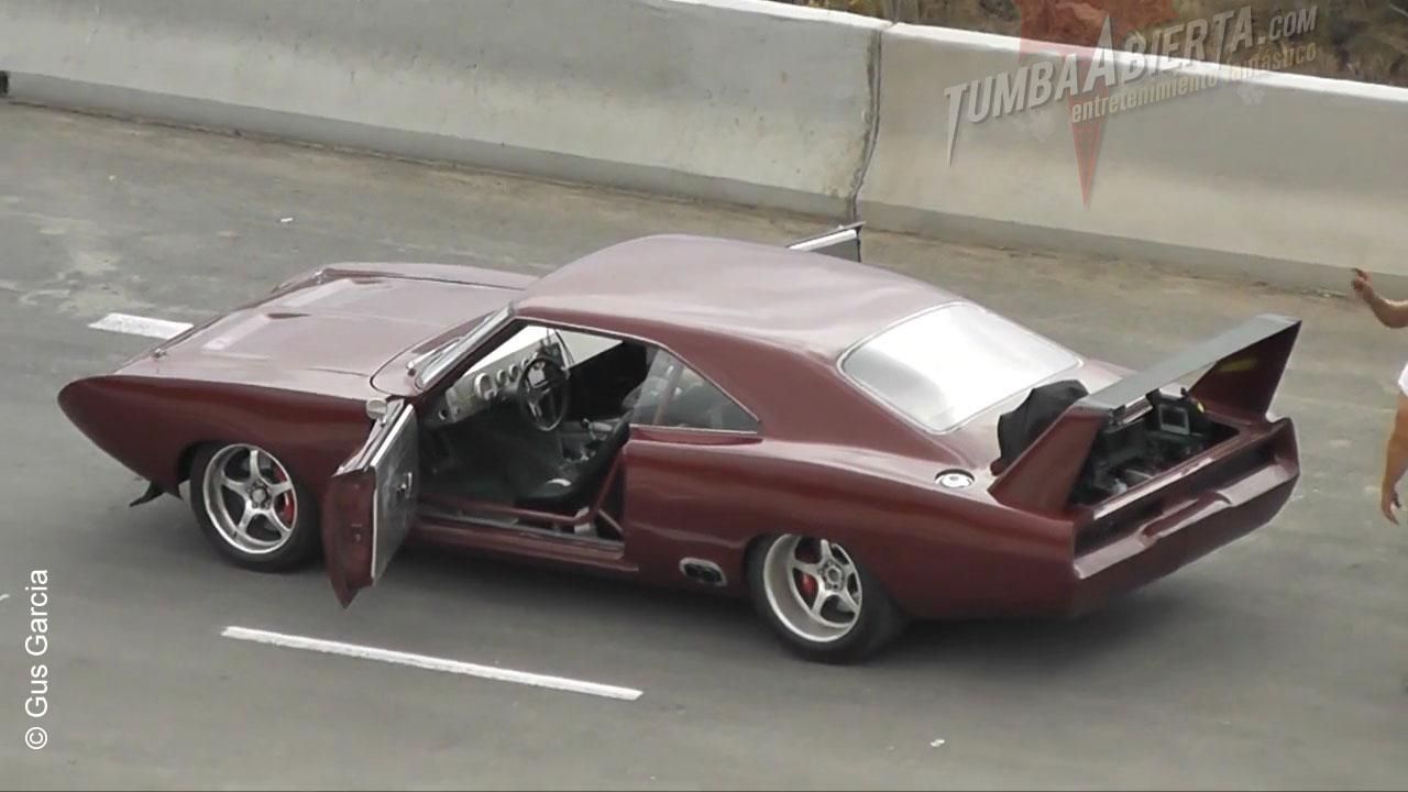 fast furious cars