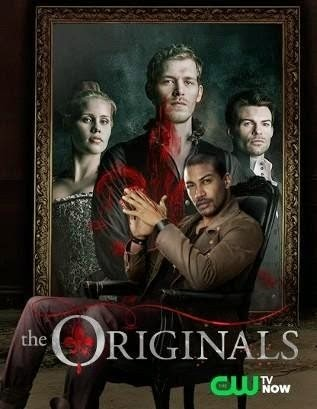 the originals season 2 The Originals S02E08   HDTV AVI + RMVB Legendado