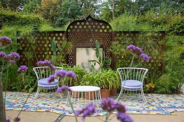 Festival internacional de jardiner a de chaumont sur loire for Jardin de chaumont 2015 tarif
