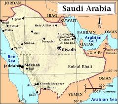 Mengenal Budaya Arab Saudi