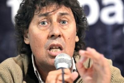 Repudio al ataque y Solidaridad al secretario general Pablo Micheli