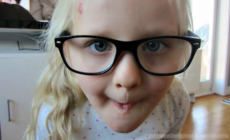 brilleabe