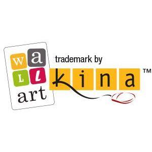 Collaborazione Wall art kina