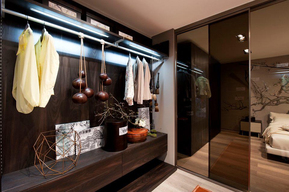 Idee Arredamento Zona Notte: Fabbrica produzione mobili e arredamenti ...