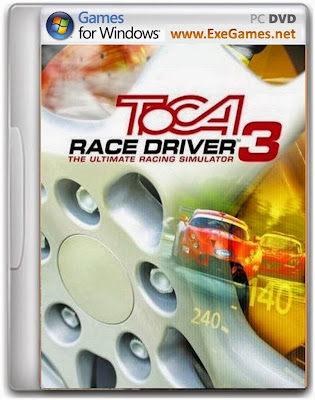 Toca Race Driver 3 Free Download PC Game Full Version