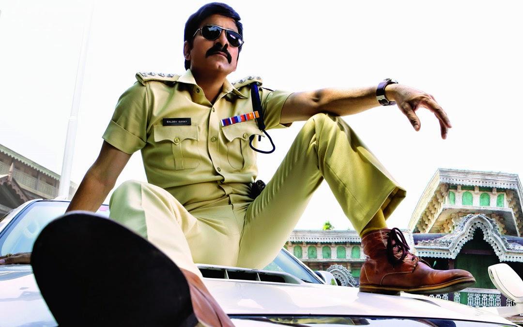 Ravi Teja photos from Power movie-HQ-Photo-5