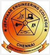 Jeppiaar Engineering College Organizing