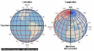 Come trovare latitudine e longitudine di un punto con Google Maps