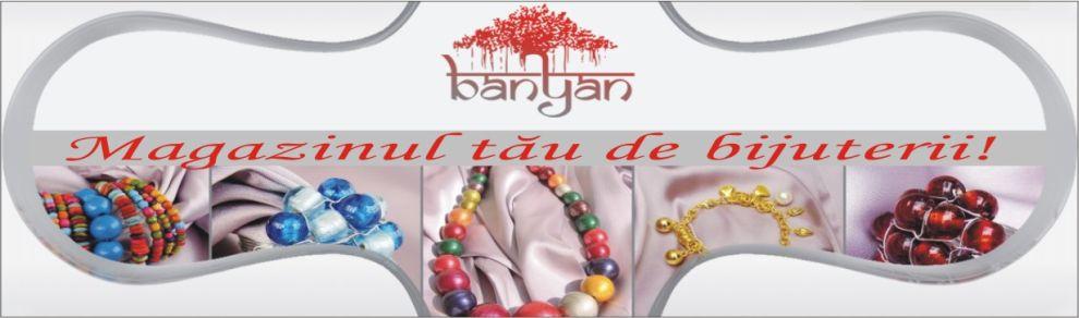 Bijuterii Banyan www.banyan.ro