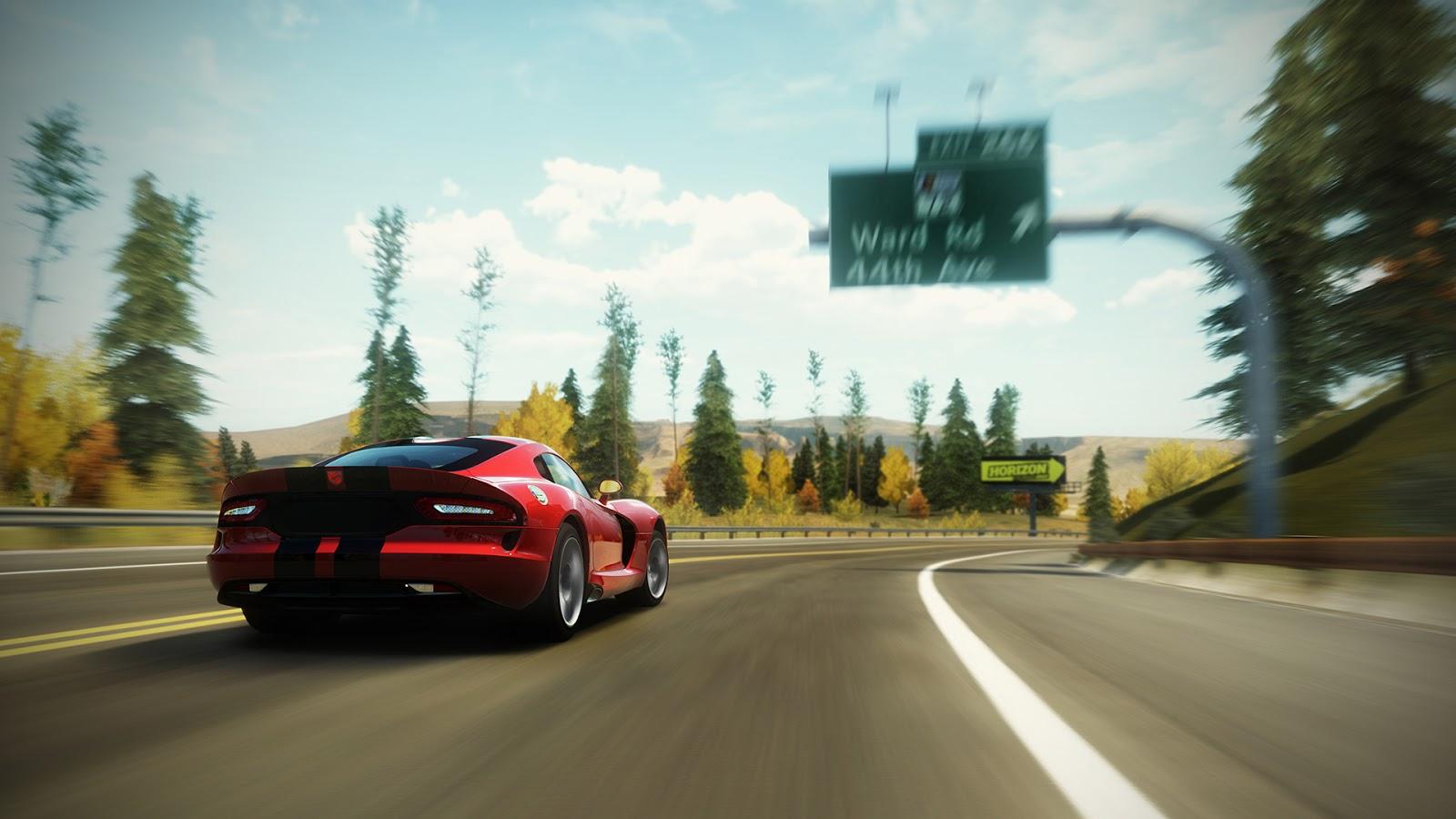car i Forza Horizon Drops More DLC Packs to Start the New Year