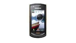 Samsung onix