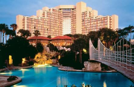 Omni Orlando ChampionsGate Pool