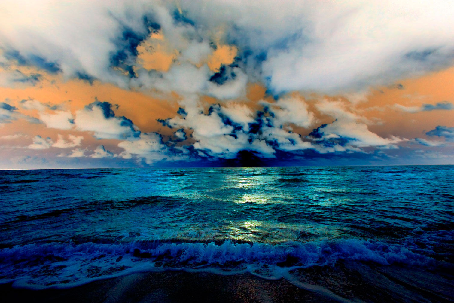 Ocean Photograp...