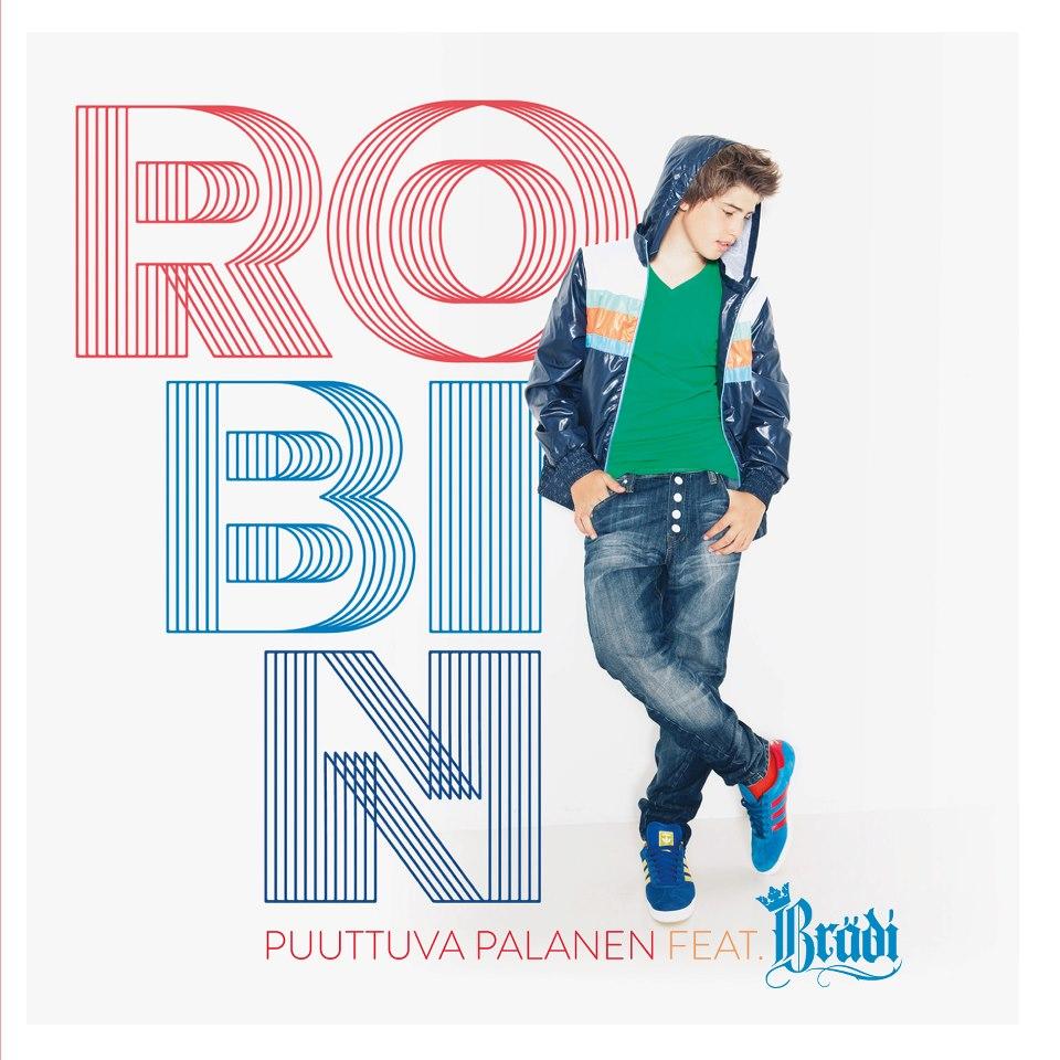 Robin Packalen 12