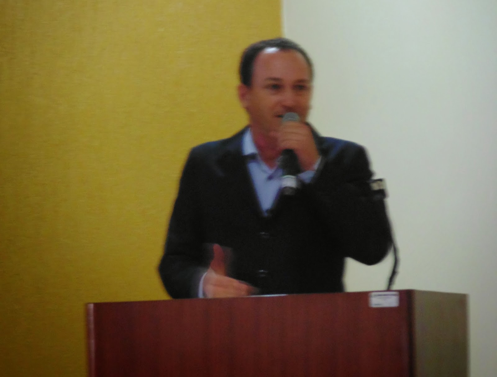 Ex-presidente da Câmara de vereadores de Panelas Weliton Saraiva é multado
