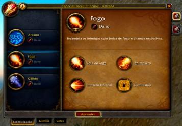 Guide pour le Mage Feu au patch 623 - Forums