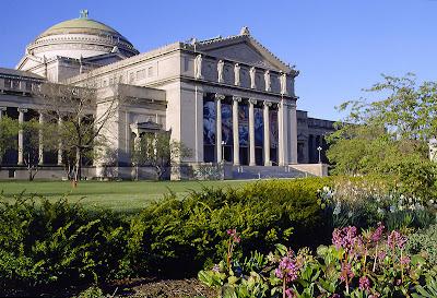 Chicago Museum of Science Medium