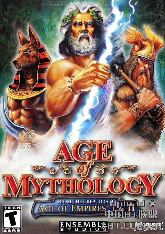 age of mythology download completo gratis para pc