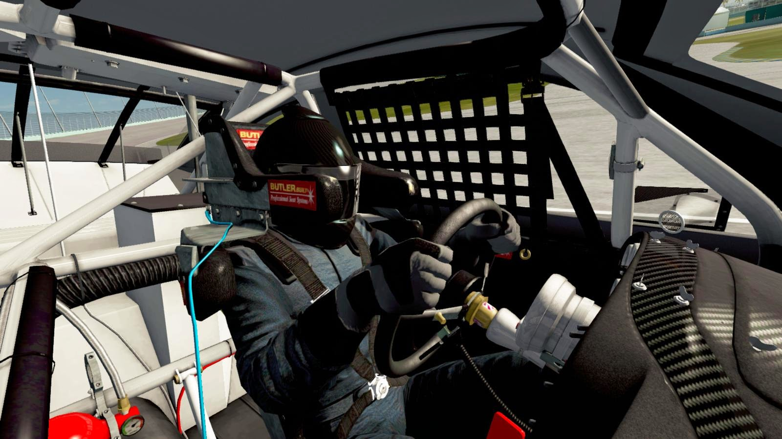 NASCAR '15 (Pc) Ingles