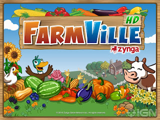 FarmVille Zynga Wallpaper