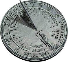 Kenapa Jam Gadang Empat Romawinya Berbeda....???| http://indonesiatanahairku-indonesia.blogspot.com/