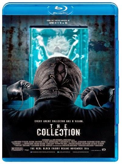 La Coleccion (2012) Online