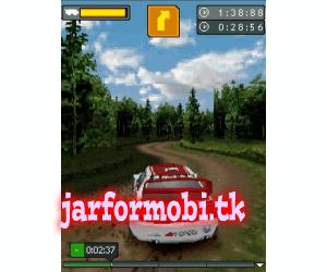 3D Rally Master Pro JAR [ JAVA ]