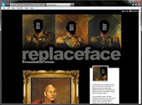 replaceface