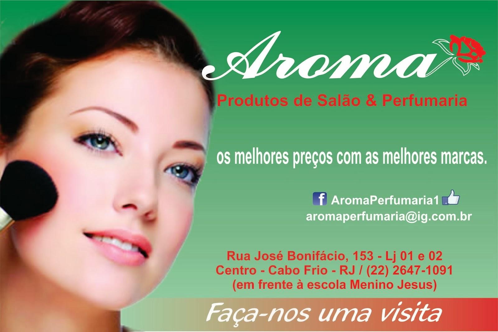 Aroma Perfumaria