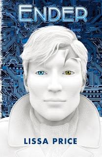 """Ender"" Lissa Price - recenzja"