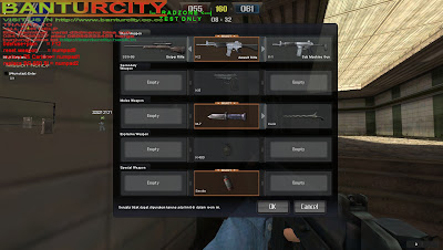 Pekalongan Community Cheat Point Blank